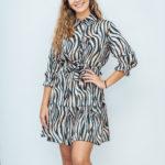 short tiger dress1